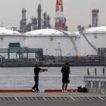 Oil prices fall as strong dollar wipes out OPEC cut optimism
