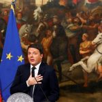 Italy passes 2017 budget, paving way for PM Renzi's resignation