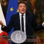 Italy's Renzi vows to resign after crushing referendum defeat
