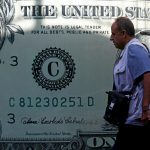 Dollar Climbs to Strongest Since 2003 on Fed Path; Bonds Drop