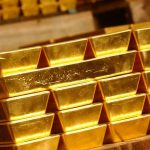 Gold prices rose on Wednesday