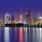 Kuwait ranks among top ten Middle East cities to live in