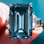 Demand Soars for Colored Diamonds