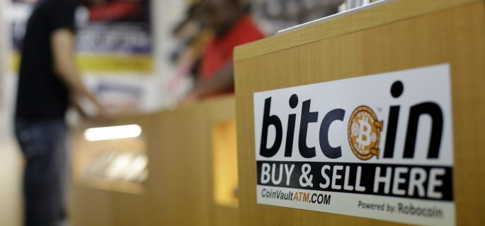 American Store Accepting Bitcoin Exchanges