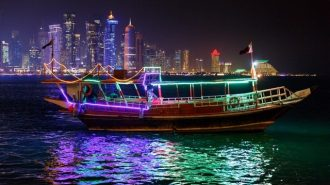 Qatar - Tourism Investments