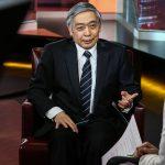 Asian Stocks Gain on Kuroda, U.S. Tax Reform Hopes: Markets Wrap