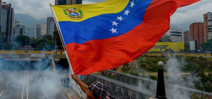 Venezuela forex