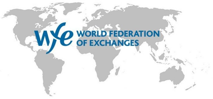 Image result for world federation of exchanges