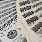 Dollar hits eight-week highs vs. yen, kiwi tumbles