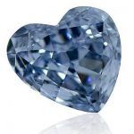 Fancy Color Diamond Price Index Slightly Up In Q1 2017, Says FCRF