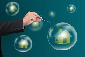 global housing bubbles