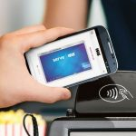 In-store UK mobile payments jump 336% but still rare, report finds