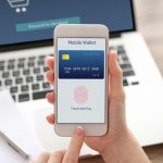 Mobile payments via fingerprint, iris scan, and selfie will hit $2B this year