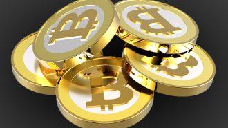 Bitcoin photos