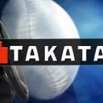Takata air bag