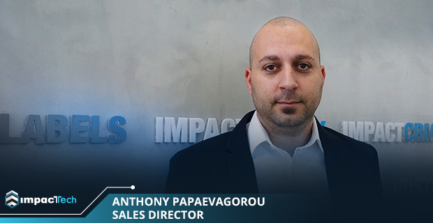 anthony announcement