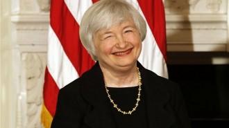 yellen - Fed