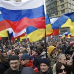 EU Expands Sanctions Against Russia Over Ukraine