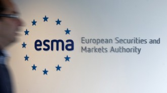 esma regulator