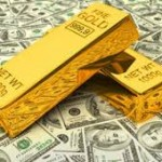 Gold Retreats From Five-Week High on Outlook for Stronger Dollar