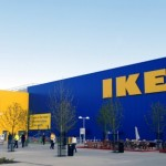 Ikea creating 1,300 jobs with plans to open three new stores in Britain