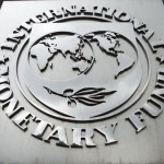 IMF reports over Growing Risk in Global Economy