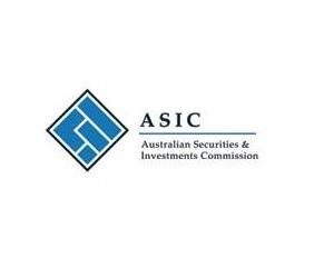Asic forex license