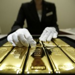 More Good News For Gold Bugs: The Bottom Is Getting Closer