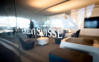 Credit suisse forex trading login