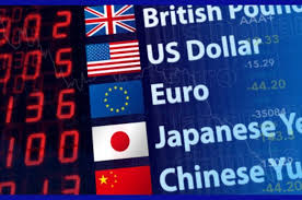 currency trade