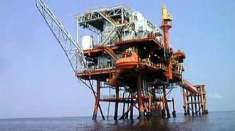 offshore-oil