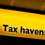 EU to compile blacklist of tax havens