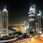 Clifford Chance, Eversheds and Allen & Overy triumph at Middle East awards