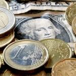 EUR/USD plummets from 1.39