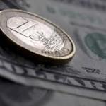 EUR/USD bounced off 1.3958
