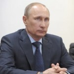 Putin sees strong Russian Economy, but advisers disagree