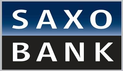 Saxo bank forex rate