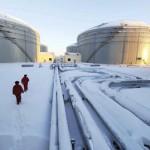 What oil freeze? Saudi Arabia and Russia pump more