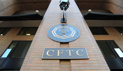 Foreign forex exempt from cftc
