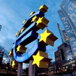 ECB issued a press release regarding interest rates
