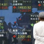 Yen rose while Australian dollar fell; Key events coming this week