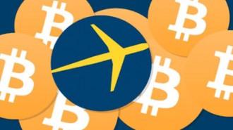 Expedia accept bitcoin