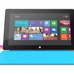 China against Windows 8 Amid U.S. Spat
