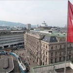 Swiss bank cooperates with US as 2 ex-bankers plead guilty