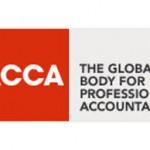 ACCA awarded ISO 22301