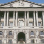 Bank of England announced Bank Rate held at 0.25%