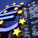 European Central Bank released monetary policy decision on interest rates