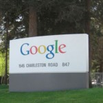 Google revenue helped by ads as business boss leaves