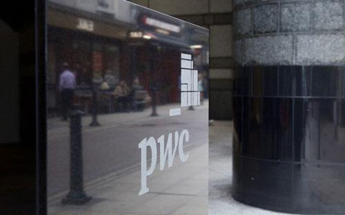 PwC-building
