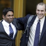 Jury acquits ex-manager in insider-trading case